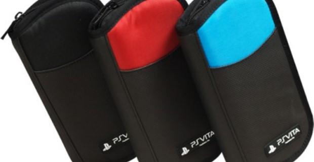 4Gamers PS Vita Travel Case