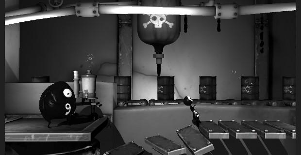 Escape Plan PS Vita