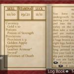 Fighting Fantasy Talisman Of Death PSP Mini 02