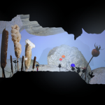 Knytt Underground PS Vita 04
