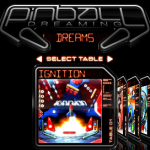 Pinball Dreams PSP Mini 01