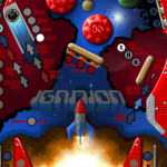 Pinball Dreams PSP Mini 07