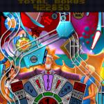 Pinball Fantasies PSP Mini 04