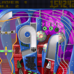 Pinball Fantasies PSP Mini 05