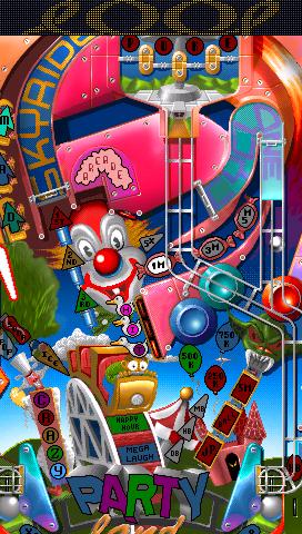 psp pinball games