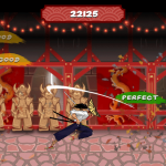 Samurai Beatdown PS Mobile 05
