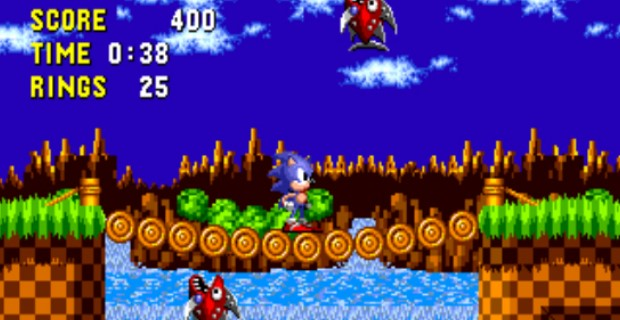 Sega Megadrive Collection PSP