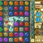 Treasures Of Montezuma Blitz PS Vita 03