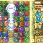 Treasures Of Montezuma Blitz PS Vita 05