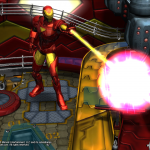 Zen Pinball 2 - Marvel Pinball 09