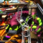 Zen Pinball 2 - Marvel Pinball 21