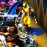 Zen Pinball 2 - Marvel Pinball 24