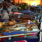 Zen Pinball 2 - Super Street Fighter II 01