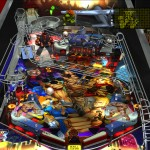 Zen Pinball 2 - Super Street Fighter II 04