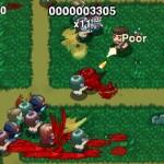 Age of Zombies PSP Mini 06