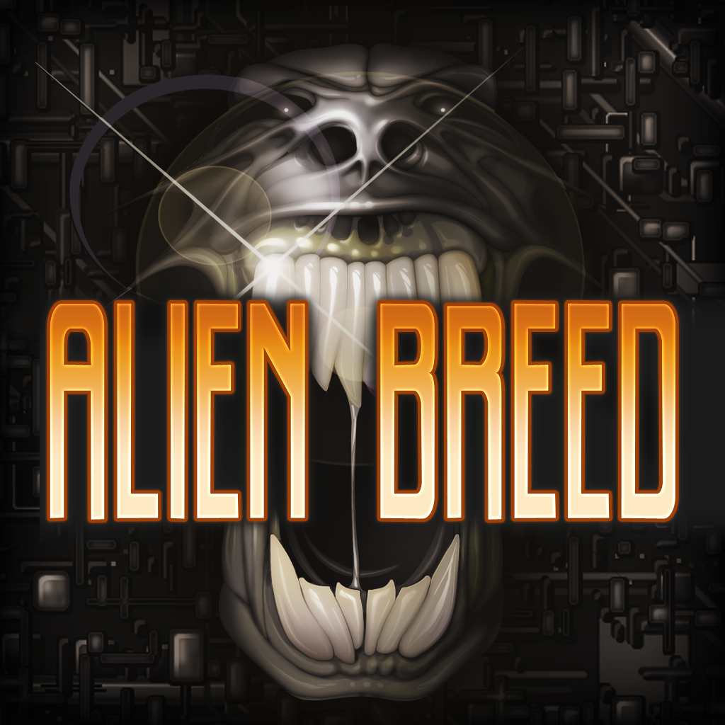 Alien Breed Logo