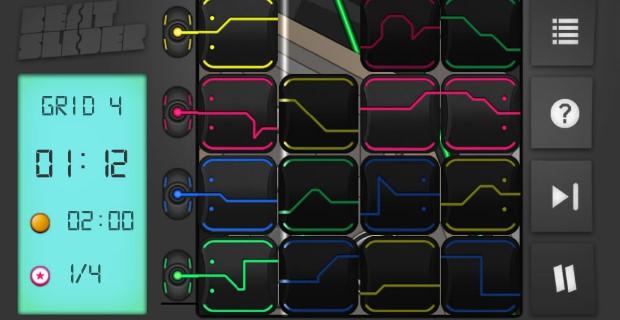 Beat Slider Playstation Mobile