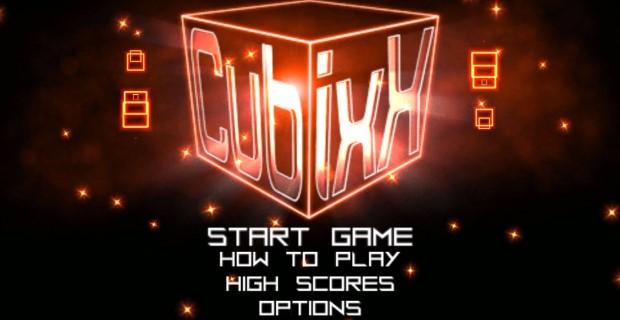 Cubixx Playstation Mobile