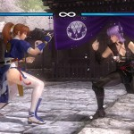 Dead Or Alive 5 PS Vita 02