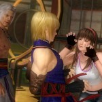 Dead Or Alive 5 PS Vita 05