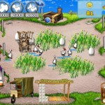 Farm Frenzy PSP Mini 01