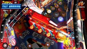 Gottlieb Pinball Classics PSP 06