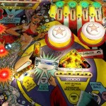 Gottlieb Pinball Classics PSP 08