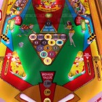 Gottlieb Pinball Classics PSP 15