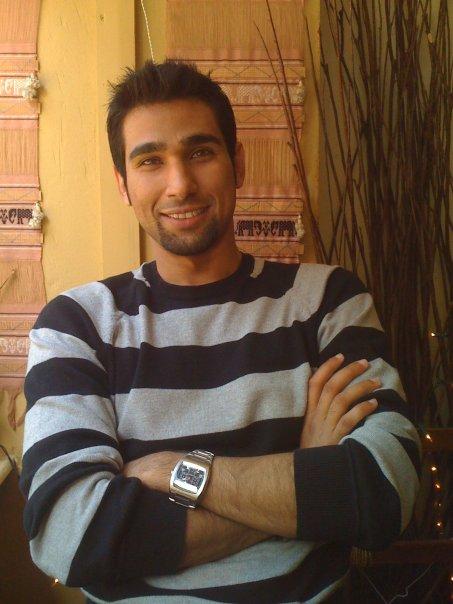 Hussain Sheikh