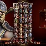 Mortal Kombat PS Vita 06