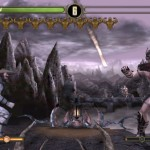 Mortal Kombat PS Vita 10