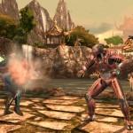 Mortal Kombat PS Vita 12