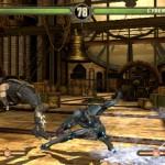 Mortal Kombat PS Vita 17