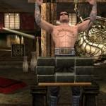 Mortal Kombat PS Vita 19
