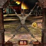 Mortal Kombat PS Vita 22