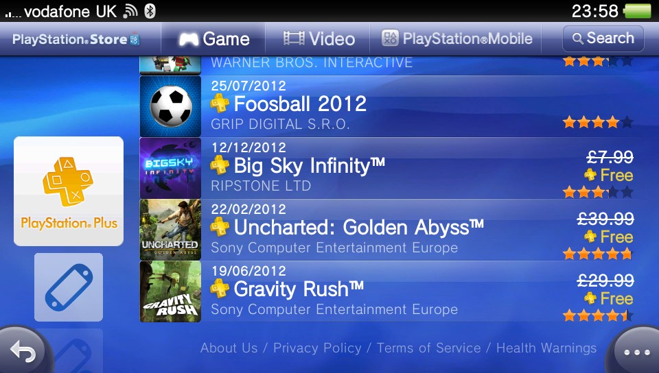 Playstation Plus 01