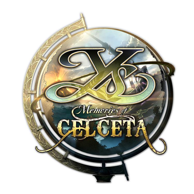 Ys Memories of Celceta PS Vita 01