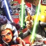 Star Wars Pinball Clone Wars PS Vita 06
