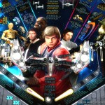 Star Wars Pinball Episode 5 PS Vita 01