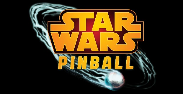 Star Wars Pinball Logo