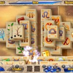 Mahjongg Artifacts PSP Minis 02