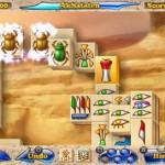 Mahjongg Artifacts PSP Minis 03