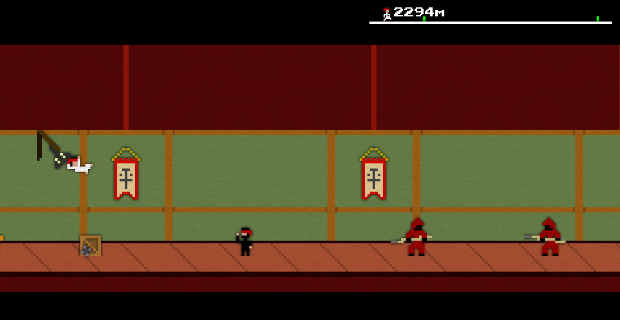 Kung Fu Fight PlayStation Mobile