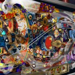 Pinball Arcade PS Vita 17