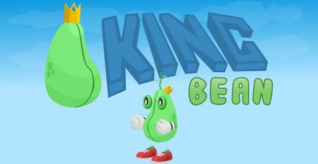 King Bean PlayStation Mobile