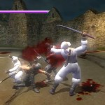 Ninja Gaiden Sigma Plus PS Vita 01