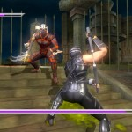 Ninja Gaiden Sigma Plus PS Vita 05