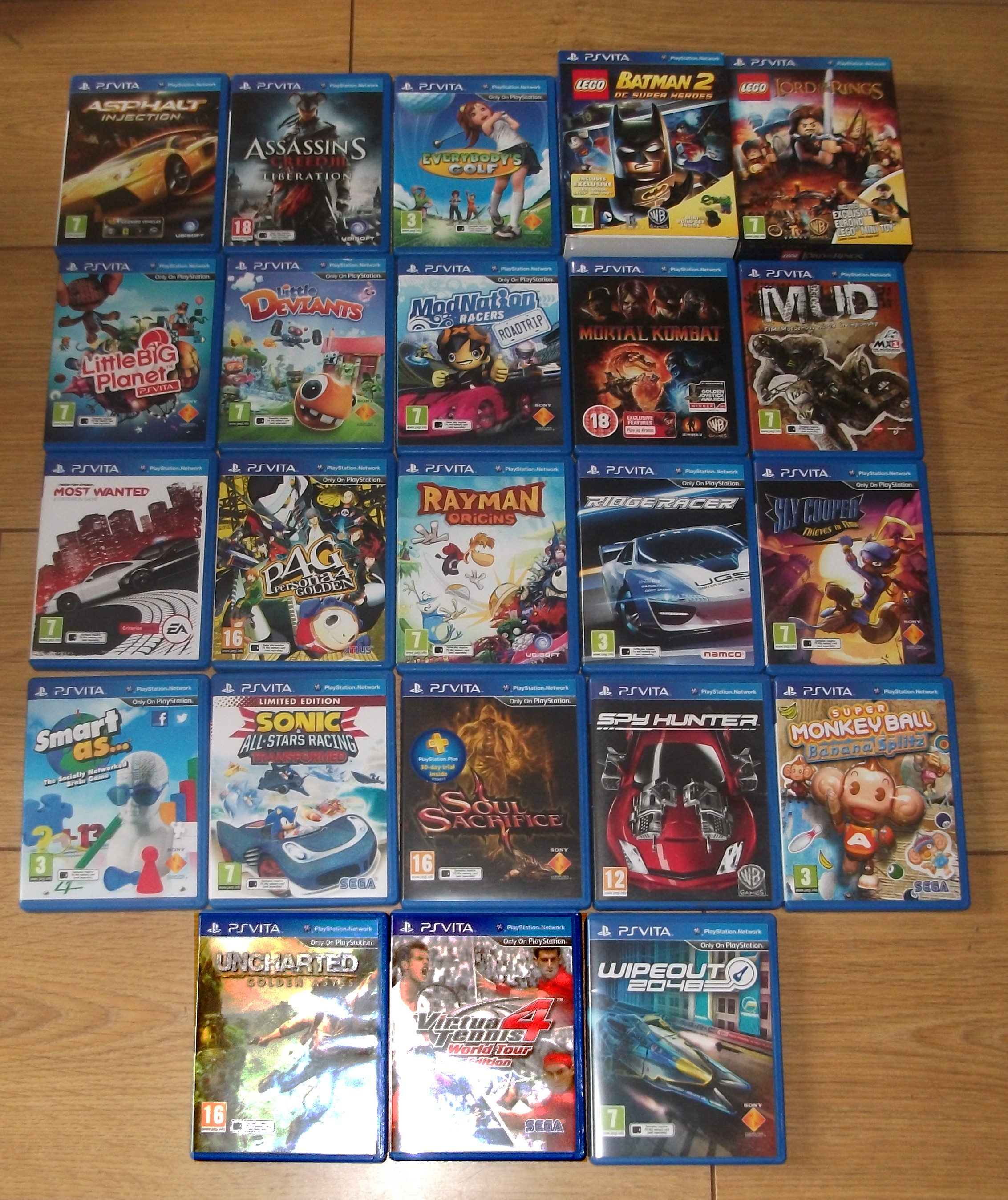 Psp Vita Games Www Imgkid Com The Image Kid Has It