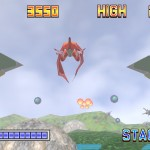 Bloodred Wyvern PlayStation Mobile 02