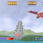 Bloodred Wyvern PlayStation Mobile 05